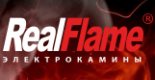 Электрокамины RealFlame